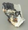 Hübnerite (Wolframite)