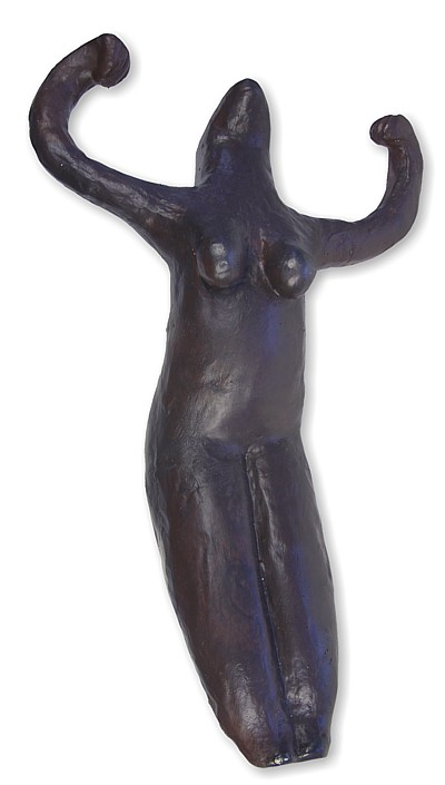 Egyptian Venus (cast)
