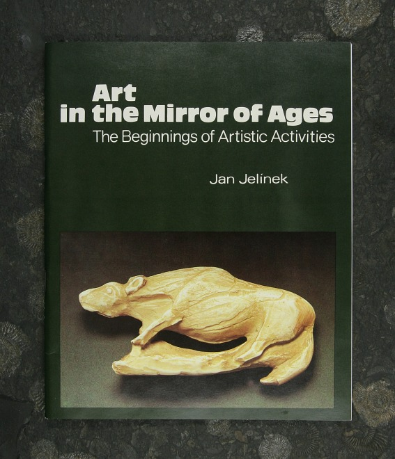 Art in the Mirror of Ages (english)
