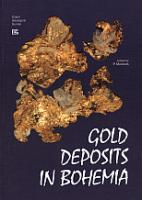 Gold deposits in Bohemia  (v angličtině)