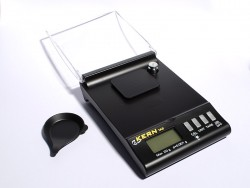 Electronic Pocket Carat Scale 20g 0.001g