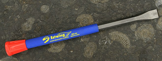 Plochý majzlík Estwing