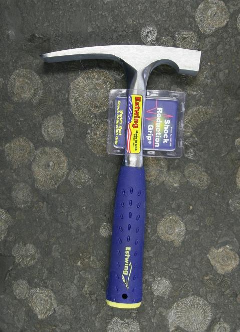 ESTWING Schürfhammer (20oz)