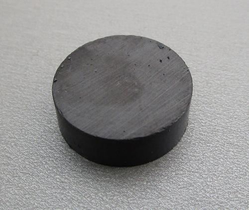 Ferrit-Scheibenmagnet