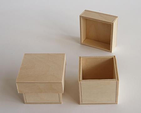 holzschachtel 57x53 mm topgeo. Black Bedroom Furniture Sets. Home Design Ideas