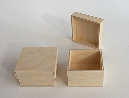holzschachtel 71x71 mm topgeo. Black Bedroom Furniture Sets. Home Design Ideas