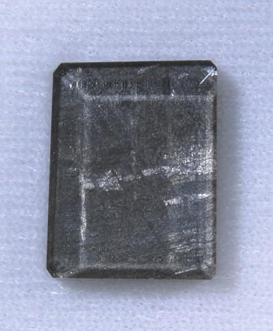Meteorite Gibeon triplet