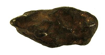 Meteorit, Krater Diablo