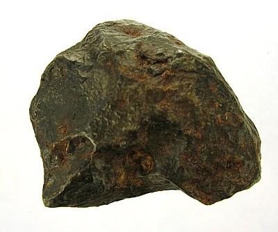 Meteorit, kráter Diablo