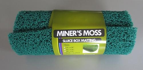 Miner S Moss Green Topgeo