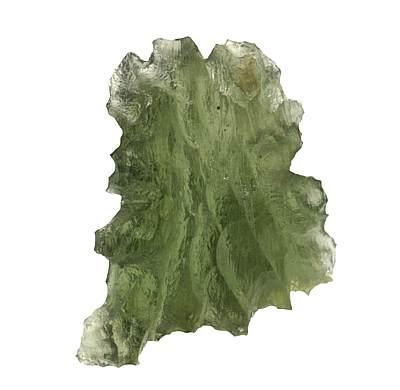 Moldavite Besdenice