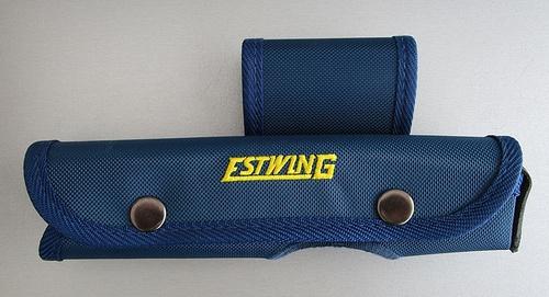 Nylon-Rock pick belt sheath, ESTWING for chisel edge picks