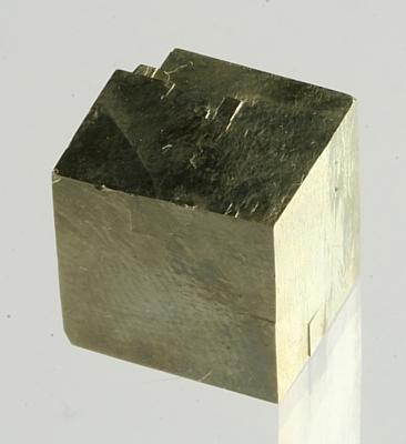 Pyrit-Würfel