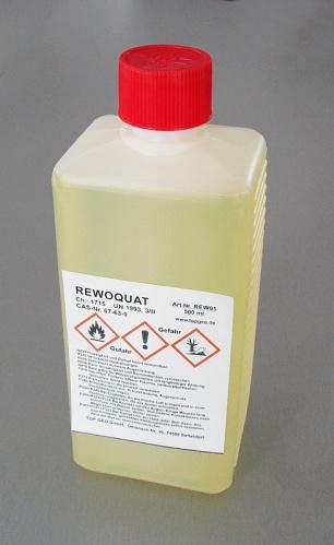 Rewoquat Fossilien-Reinigungsmittel 0,5 Liter