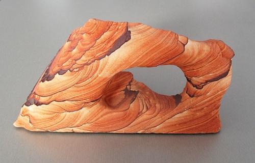 Sandstein Bogen