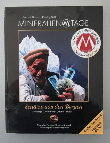 Schätze aus den Bergen (in German)