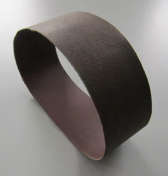 Silicon Carbide Belt, 100 grit
