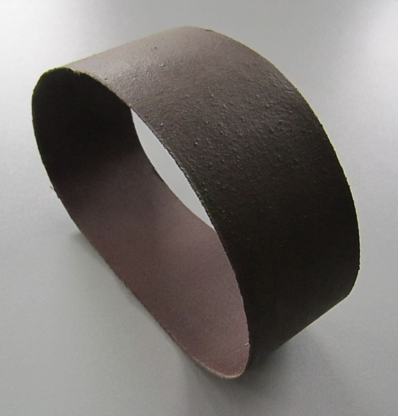 Silicon Carbide Belt, 220 grit