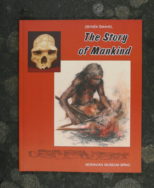 The Story of Mankind (english)