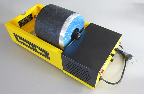 Trommelschleifmaschine Tumble Bee 1 kg