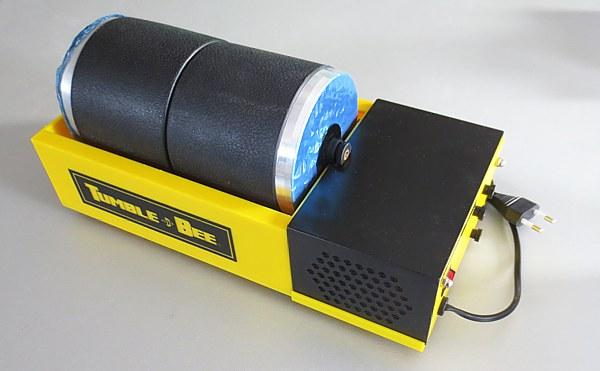 Rotační tumbler Tumble Bee 2x 1kg