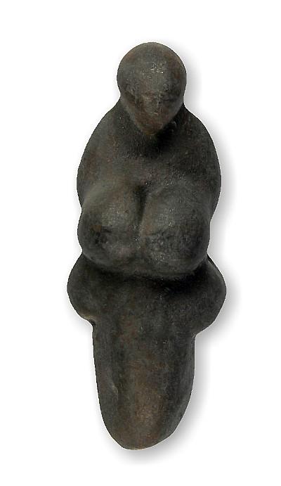 Venus from Grimaldi (cast)