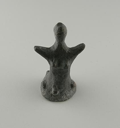 Venus from Těšetice-Kyjovice (cast)