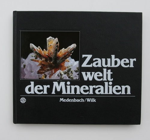 Zauberwelt der Mineralien